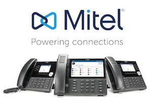ipc tech and mitel partner phones