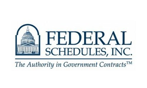 lpc contractsfederal schedules inc