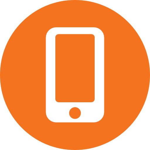 smartphone icon - ipc tech