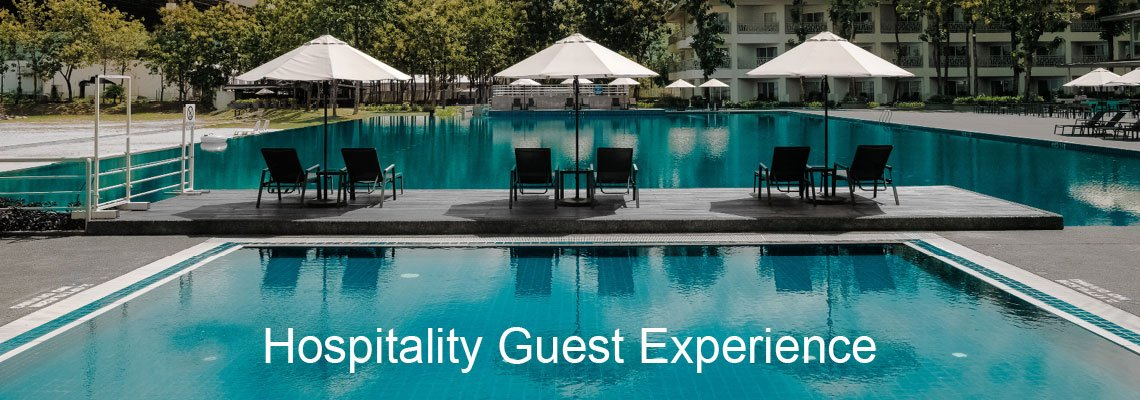 Hospitality Guest Experience - IPC