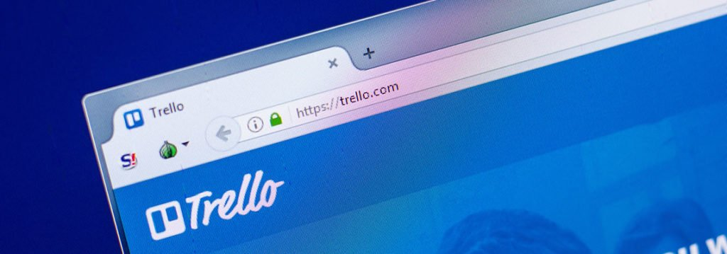 Team collaboration tools like Slack and Trello may present a number of security flaws.