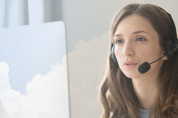 See the benefits of moving your contact center to the cloud