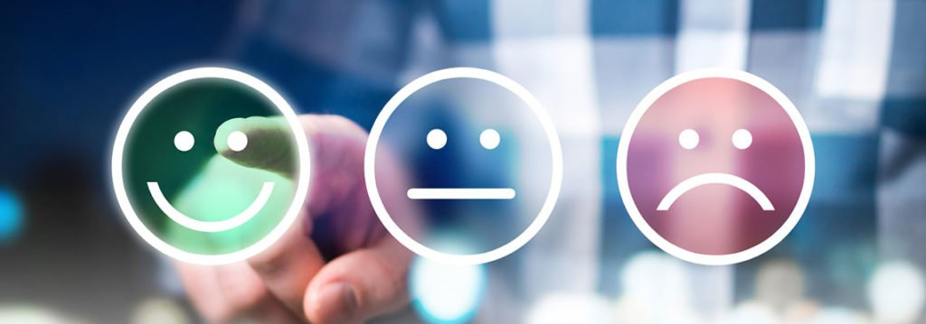 Drive Customer Satisfaction Improvements with Sentiment Analysis in the Contact Center