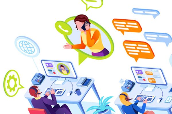 Contact Center Trends for 2020