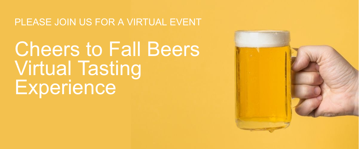 RingCentral Virtual Beer Tasting